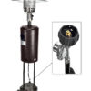 Outdoor Propane Patio Heater