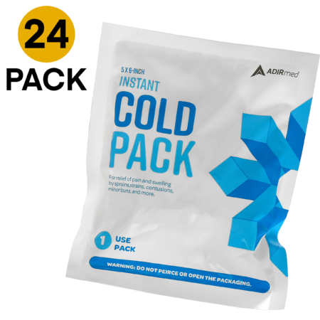 COLD PACKS 24