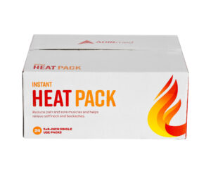HOT PACKS 24