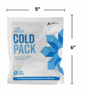 COLD PACKS 6