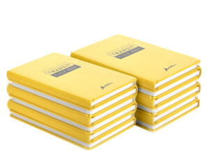 HARDCOVER TRANSIT FIELD BOOK 12-PACK