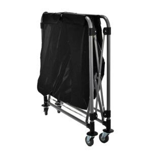 8 Bushel Collapsible Two-Section Folding Cart