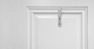 Over the Door Coat Hook 12/Pack