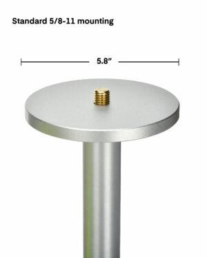 Heavy Duty Column Clamp