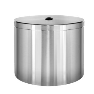 Wall Mounted Wet Wipe Dispenser - Stainless Steel