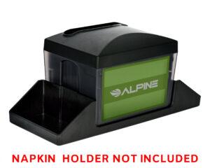 Napkin Dispenser Caddy