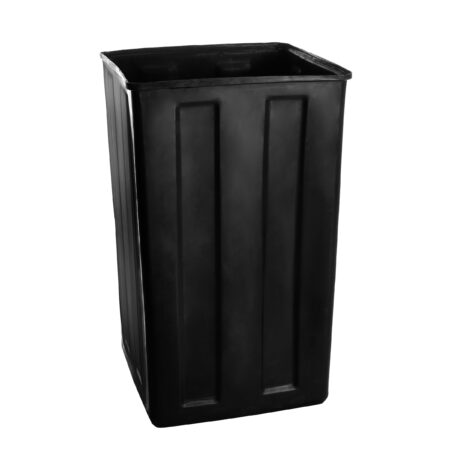 40-Gal Plastic liner for Steel Trash Can